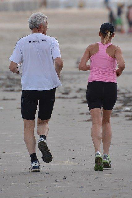 jak trenowac bieganie