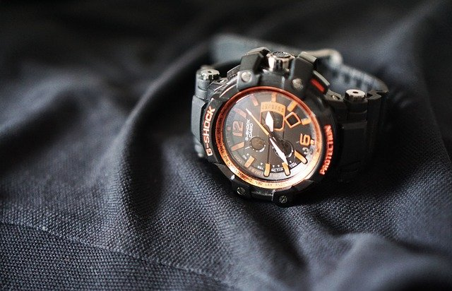 zegarek dla biegacza